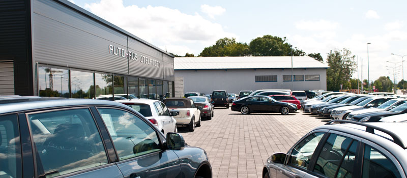 Autohaus Otelfingen [7]