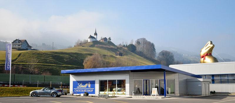 Lindt & Sprüngli Altendorf [5]